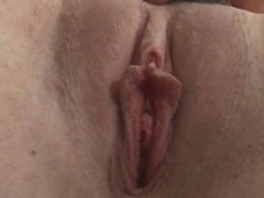 Sweet Cutie Is Gaping Tight Vagina In Close up And Having Or