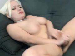 big-tits-bouncing-around-while-masturbating
