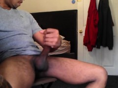 Shooting Cumshot Gayboyca
