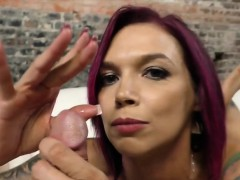 When Hubby's Away... Anna Bell Peaks