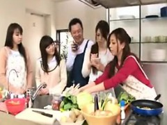 cooking-show-turns-into-an-orgy-with-hot-babes-getting-boob
