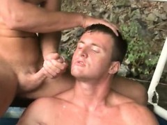 Gay Outdoor Wank Younger Guys Older And Male Public Pee Cum