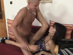 bald-dude-finds-out-his-slutty-bitch