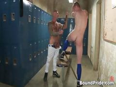 Nick And Blake In Horny Extreme Gay Part3