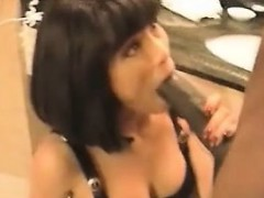 Giant Bbc Blowjob Rookie Willene From Dates25com