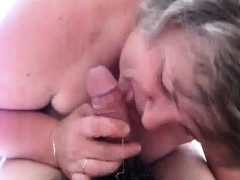 Blowjob With Honey Madelaine From Dates25com