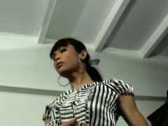 slender-ladyboy-in-lingerie-shows-small-tits-and-hairy-cock