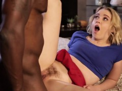 Chloe Couture Loves Getting A Bbc Deep Inside Her