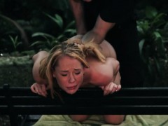 Mixed Wrestling Female Domination Raylin Ann Is A Sexy,