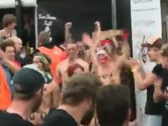 World=euro=danish & Nude People On Roskilde Festival 2012+1