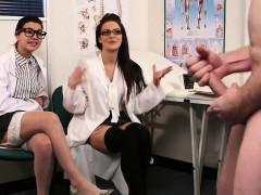 british-voyeur-nurses-watching-patient-tug