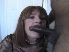 Crazy Amateur Crossdresser