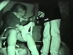 Asian Teen Gangbanged In Public