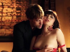 Babes The Art Of Seduction Starring Richi