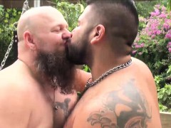 horny-bears-with-strong-cocks-and-muscles-fucking-outdoors