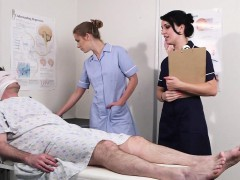 threeway-nurse-facialized-with-huge-load