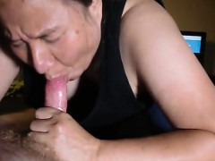 Two Big Cocks For Mature Shy