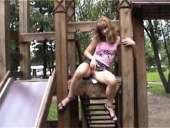 redhead-public-masturbation