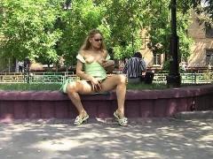 outdoor-blonde-masturbation