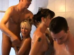 hardcore-group-fucking-in-the-shower