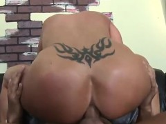 Face Hole Watering Pornstar Gets Her Big A-hole Slammed Hard PornoShok-dir