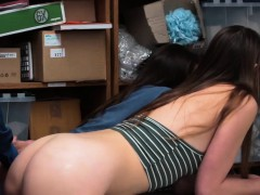 Teen Ass Play And Your Companion's Daughter Does Porn