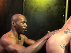 Brazil Gay Fetish With Cumshot