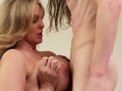 Conorcoxxx let's Play While Dad's Away With Julia Ann