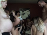 Wild Harem Girls Party