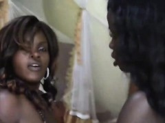 african babes veronica and megan get down and dirty as they – Free XXX Lesbian Iphone