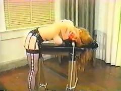 Best Milf Bondage Heels Stockings See Pt2 At Goddessheels