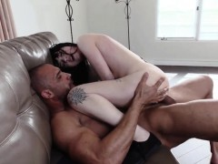 Hardcore Anal Toy Threesome Xxx An Overdue Anal Payment