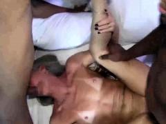 granny gilf loves bbc pussy cream