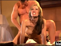 brunette-is-happy-to-please-his-hard-dick
