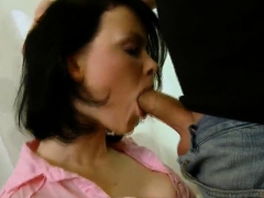 Lover Assists With Hymen Check up And Screwing Of Virgin Gir