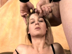 blonde-woman-used-as-fuck-hole