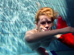 hot-blonde-lucie-french-teen-in-the-pool