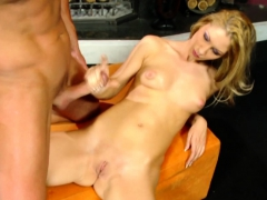 hot-girl-on-her-knees-sucking-his-cock