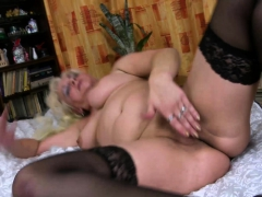 europemature-busty-mature-blonde-solo-showoff
