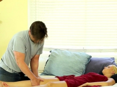 Thick Massage Amateur Fingered Before Sex