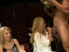 Cfnm Amateur Doggystyled At Stripper Party