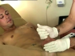 Gay Male Video Physical Exam Kevin His Wailing Was