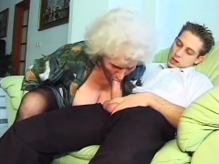 Big Boob Moms First Young Strong Dick