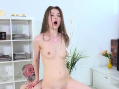 Young Whore Roxy C Has Her Pussy Beaten Up