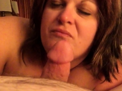 mature bbw gives man blowjob THE BEST HD 720 PORNO