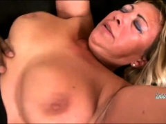 smoking sexy gilf is about to get slammed by a big black cock THE BEST HD 720 PORNO