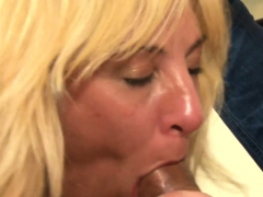Amateur Stepmom Rides Bbc