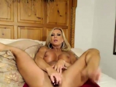 Amber Lynn Webcam