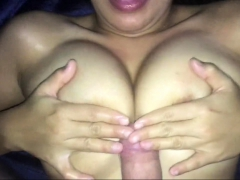 Big Boobs Blonde Wife Pov Fucked