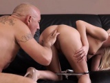 Old man fuck young girl and granny Horny blond wants to
